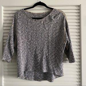 American Apparel knit sweater